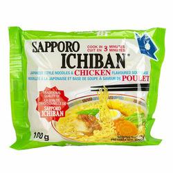 Ichiban Noodles (Chicken)100 gr