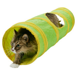 Petlinks Twinkle Chute Tunnel