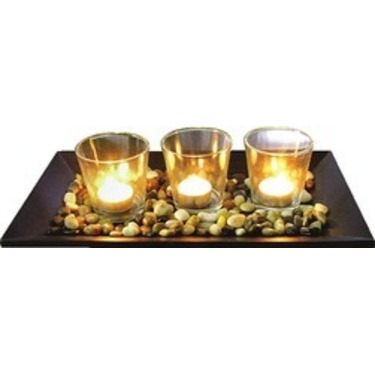 Jysk Tranquil Candle Gift Set