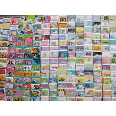 Dollarama Cards