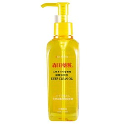 Dr Morita Deep Cleansing Oil-Asian Brand