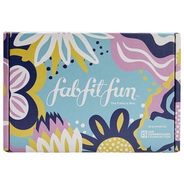 FabFitFun Subscription Box