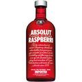 Absolut Raspberry Vodka