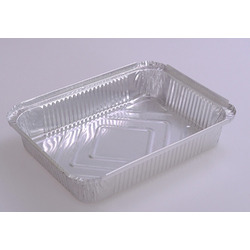 No Name Aluminum Foil Pans