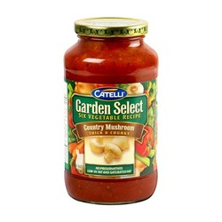 Catelli Thick & Chunky Spaghetti Sauce
