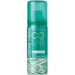 COLAB Extreme Volume Dry Shampoo in Rio Tropical