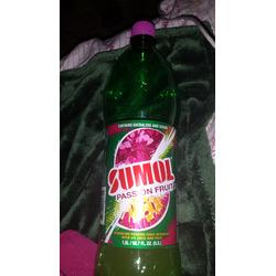 Sumol Passion Fruit Soda