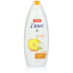 Dove Go Fresh Burst Body Wash