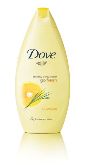 Dove Go Fresh Burst Body Wash Reviews In Body Wash