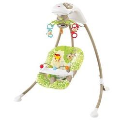 Fisher-Price Cradle 'n Swing Rainforest Friends