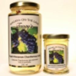 Tracy's Apple Cinnamon Chardonnay Jelly
