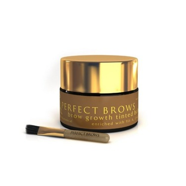 Perfect Brows Styling Primer Pomade and Brow Growth Balm