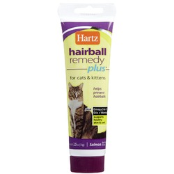Hartz Hairball Remedy