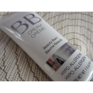 Bb Cream Tinted Cream