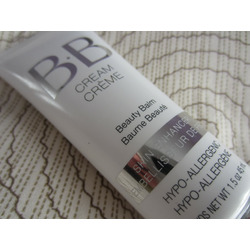 Bb Cream Tinted Cream