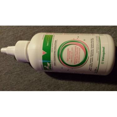 Vet Solutions ear Cleansing solution