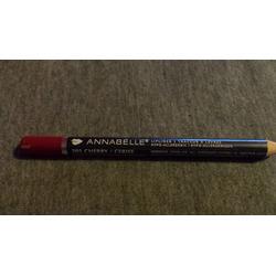 Annabelle Cosmetocs Lipliner in Cherry