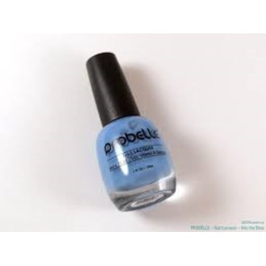 Probelle Nail Lacqueur - Into the Blue