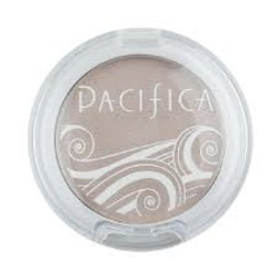 Pacifica Natural Mineral Coconut Eye Shadow - Ethereal