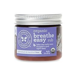 Honest Company Organic Breathe Easy Rub