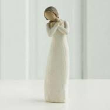 Willow Tree Figurine Healing Grace