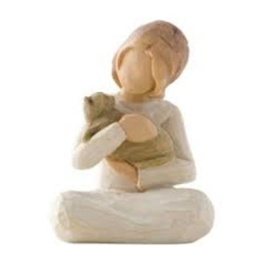 Willow Tree Figurine Kind