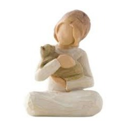Willow Tree Figurine Kind