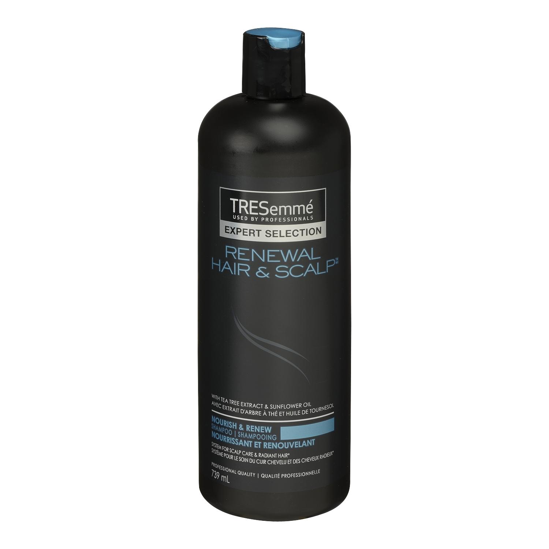 Tresemm 233 174 Renewal Hair Amp Scalp Nourish Amp Renew Shampoo