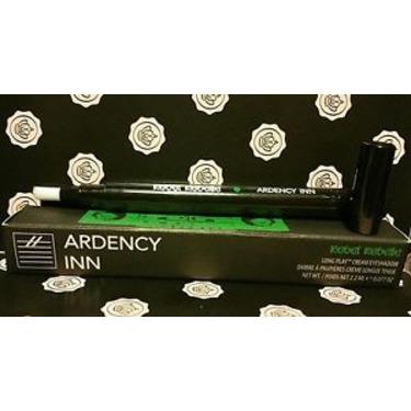 Ardency Inn  Rebel long play cream eyeshadow in Paint Them Black