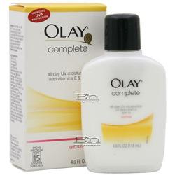 Olay Complete All Day UV Moisturizer SPF 15