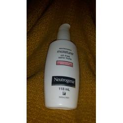 Neutrogena Moisture Oil-Free for Combination Skin