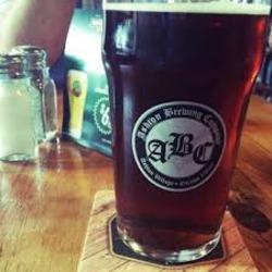 Ashton Brewing Company - Harvest Brown Ale