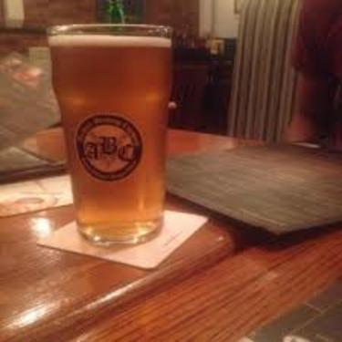 Ashton Brewing Company - Cream Ale