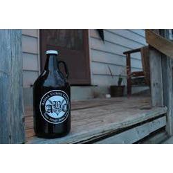 Ashton Brewing Company - Amber