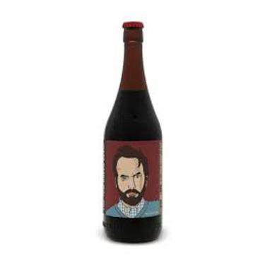 Beau's Tom Green Beer