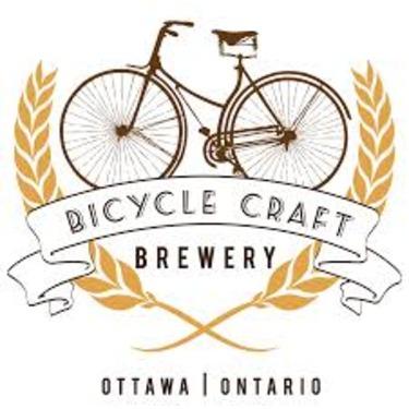 Bicycle Craft Brewery - Belle River Blonde