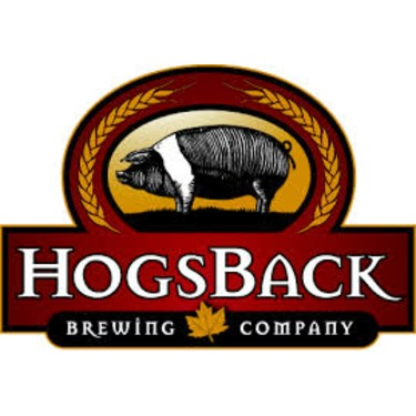 Hogsback Brewing Co. - Vintage Lager