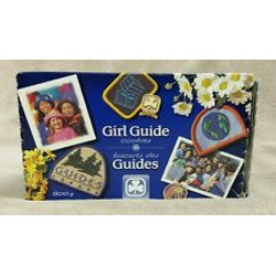 Girl guides cookies