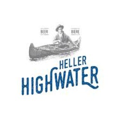 Kichesippi Beer Co. - Heller Highwater