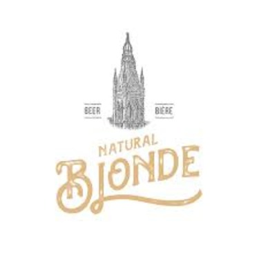 Kichesippi Beer Co - Natural Blonde