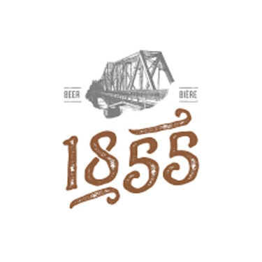 Kichesippi Beer Co. - 1855