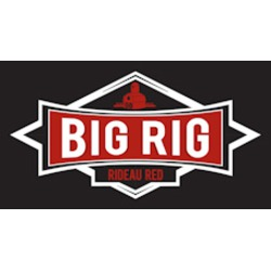 Big Rig Rideau Red
