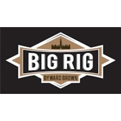 Big Rig Byward Brown