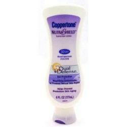 Coppertone Face Nutra Sheild Sunscreen SPF 60