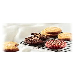 Tim Hortons Stuffed Cookies