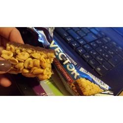 Vector protein peanut