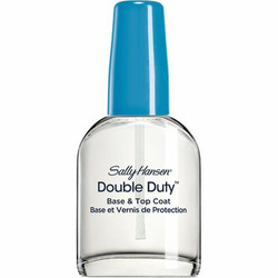 Sally Hansen Double Duty - Strengthening Base Coat & Top Coat