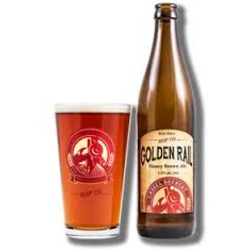 Cassel Brewery Golden Rail