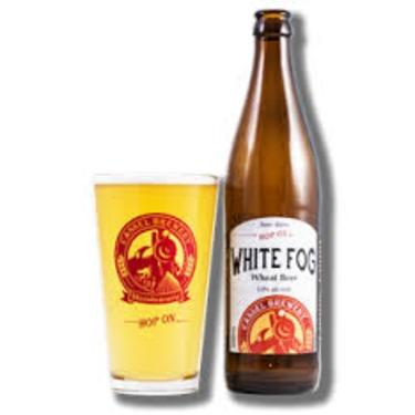 Cassel Brewery White Fog