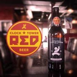 Clocktower Brew Pub Red